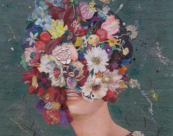 Floral Mind #11