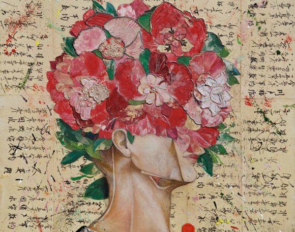 Floral Mind #3