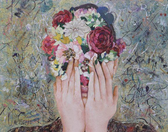 Floral Mind # 27