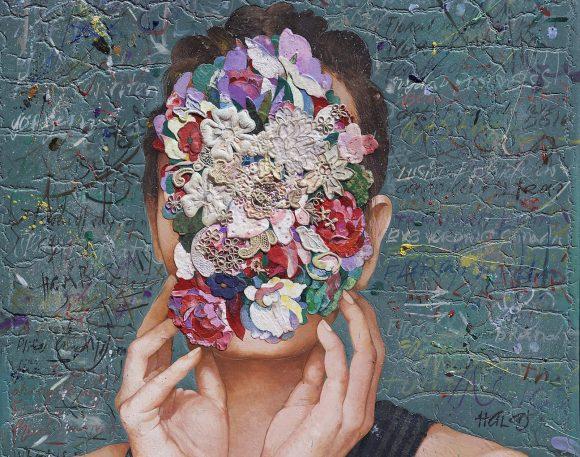 Floral Mind # 30