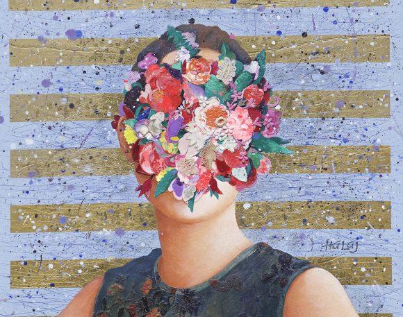 Floral Minds #35