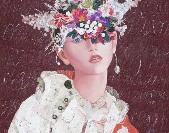 Floral Mind # 43