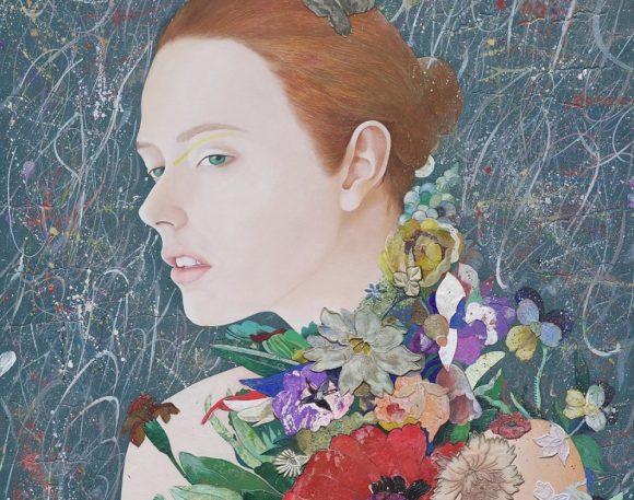 Floral Mind # 46