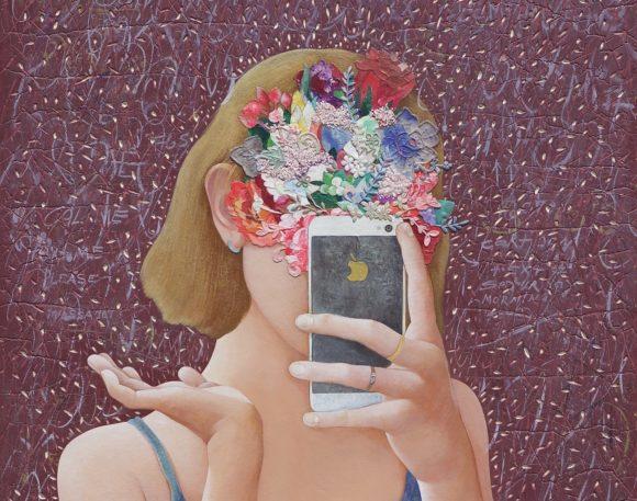 Floral Mind # 47