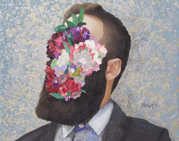Floral Mind #49