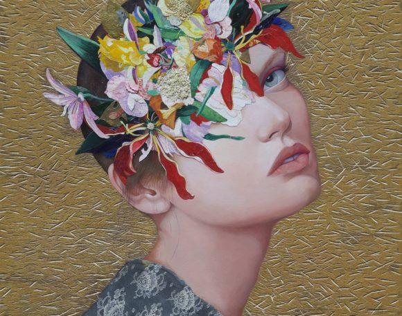 Floral Mind # 52