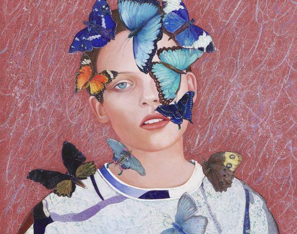 Butterfly # 4