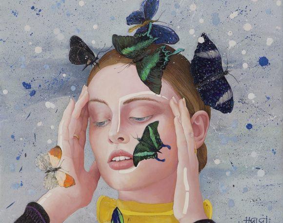 Butterfly # 5