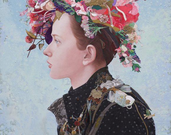 Floral Mind # 53