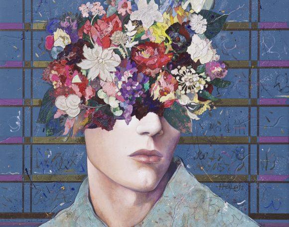 Floral Mind #26