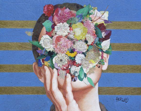 Floral Mind # 31