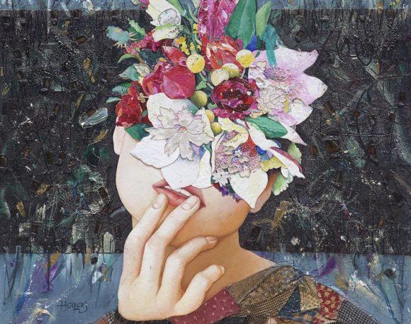 Floral Mind # 32