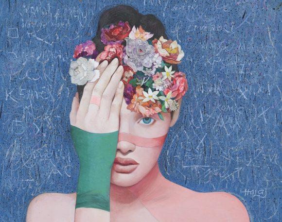 Floral Mind #41