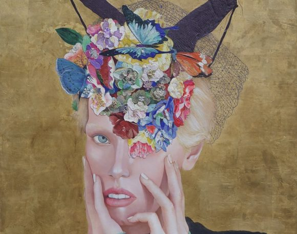 Floral Mind # 55