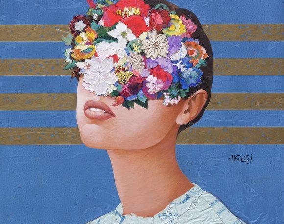 Floral Minds #34