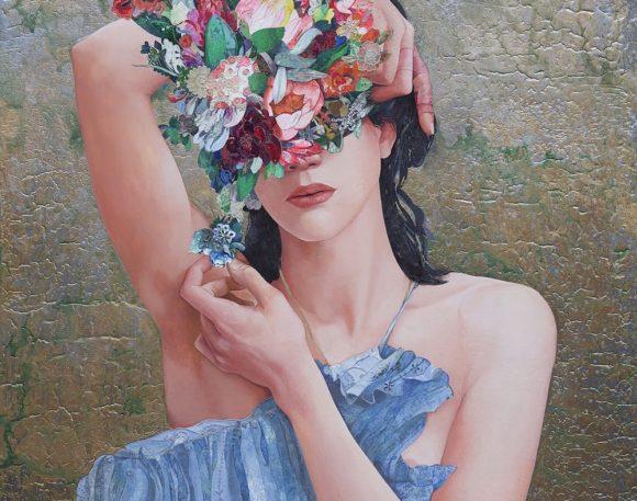Floral Mind # 48
