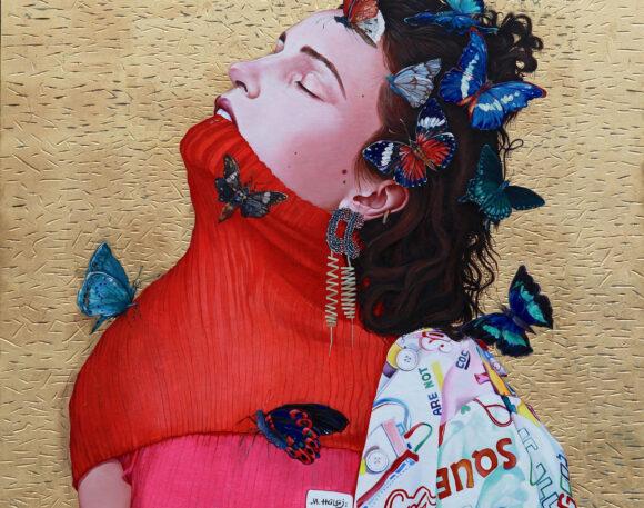 Butterfly # 8